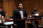 ارکستر صداوسیما پس از سالها به فجر آمد/ تقدیم اجرا به «سانچی»