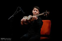 ششمین روز از جشنواره موسیقی فجر