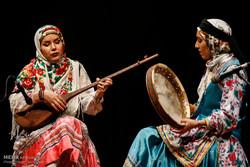 """""""Fecr Müzik Festivali"""" altıncı gününde"""