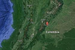 إغلاق المطار الدولي في كولومبيا لفترة وجيزة بعد زلزال فنزويلا
