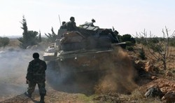 Syrian Army regains control over new areas in Hama, Aleppo