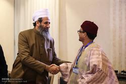 الدورة الثالثة عشرة لمؤتمر رؤساء برلمانات الدول الاسلامية /صور
