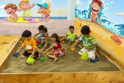 پذیرش گروه سنی شیرخوار در ۲۳ مهد کودک بهزیستی زنجان