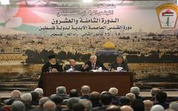 المجلس المركزي الفلسطيني يعلق اتفاقية أوسلو
