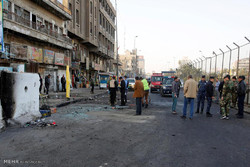 بغداد میں دو خودکش حملے