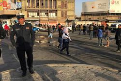 وقوع چندین انفجار مناطق مختلف بغداد را لرزاند