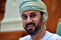 رئیس مجلس عمان