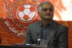امجد مسعودزاده