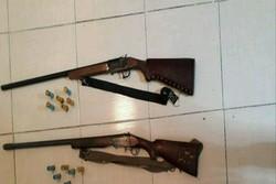 نگرانی از فراوانی سلاح در اختیار مردم/برخورد جدی با دارندگان سلاح