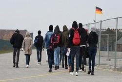 پناهجویان آلمان
