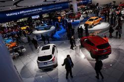 خودروسازان جهان - خودروهای برقی