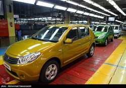 Renault to remain in Iran despite risk of US sanctions