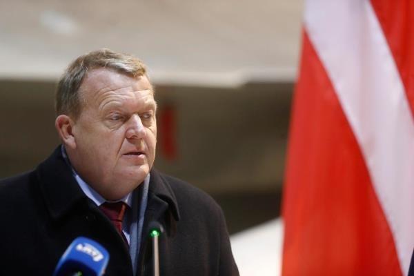 نخست وزیر دانمارک