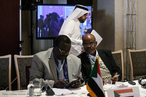 الدورة الثالثة عشرة لمؤتمر رؤساء مجالس الدول الاسلامية
