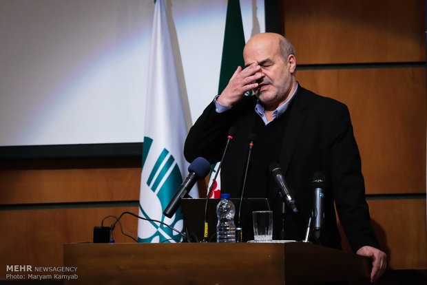 تمامی تالاب های ثبت شده ایران یا محو شده اند یا درحال نابودیاند