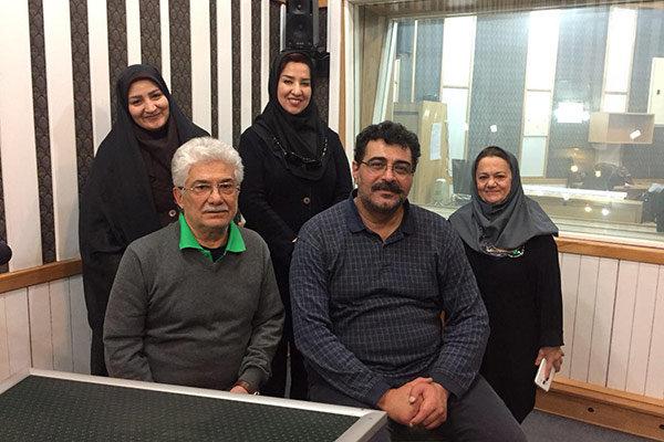 دوبلورها به «سکانس صدا» میآیند/ پخش برنامه رادیویی از پنجم بهمن