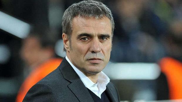 Ersun Yanal'dan Fenerbahçe taraftarına ilk mesaj