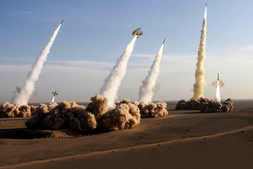 Why doesn't Iran accept negotiations over its missile capability?
