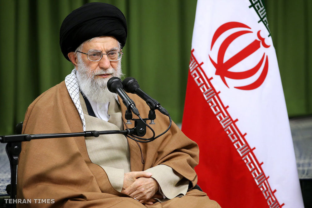 Creators of Daesh Seeking to Relocate It to Afghanistan: Ayatollah Khamenei