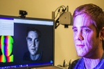 مکالمه ویدئویی سه بعدی با تلفن همراه