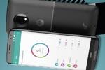 تولید گوشی سازگار با نسل پنجم شبکه های همراه