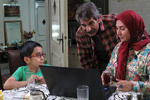 دوست دارم همبازی شهاب حسینی شوم/ فیلمهای بکُش بکُش نمیبینم