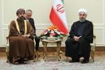Enemies seeking benefit in dividing Muslims: Rouhani
