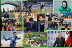 مرگ یک فوتبالیست و خطری که بخیر گذشت/ یکی از شهرداری رئیس شد!
