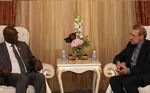 Iran, Mali vow to expand economic, political relations