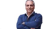 مهران مدیری مجری ویژه برنامه «هفت» در ایام جشنواره فیلم فجر شد