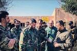 النجباء تفتتح مؤسسة للتدريب العسكري والتعليم الديني