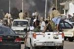 تلفات درگیری های لیبی به ۵۶۲ کشته افزایش یافت