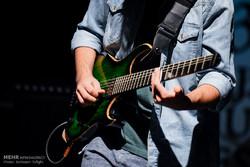 هفتمین روز جشنواره موسیقی فجر