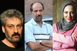 سه بازیگر به کمدی «کاتیوشا» پیوستند