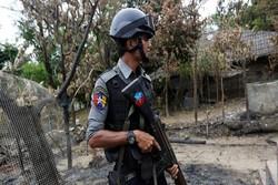 لێبوردنی نێودەوڵەتی داوای لێپرسینەوە لە فەرماندەکانی سوپای میانمار دەکات