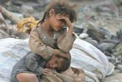 جنگ یمن ۲ میلیون کودک یمنی را از تحصیل محروم کرده است