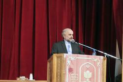 یک تجمع ۱۰نفری هم در شمیرانات رخ نداد/آزادسازی ۴۶۰هکتار اراضی ملی