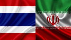 Iran-Thialand