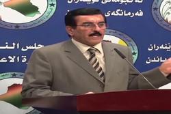 هشدار درباره طرح انتقال تروریستها به عراق