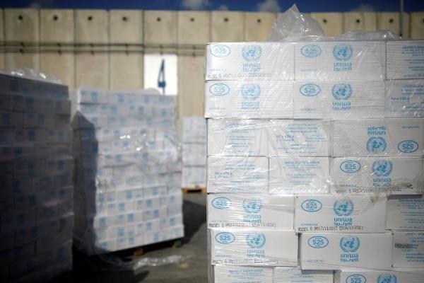 کمک مالی به سازمان ملل متحد