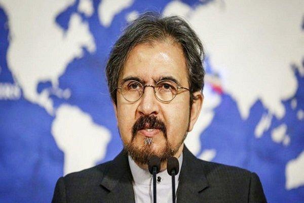 """İran'ın """"füze programı"""" üzerinde hiçbir müzakere yapılmayacak"""