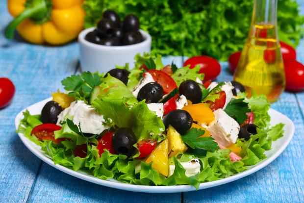 غذاهای پرچرب و سرخ شده نخورید/تغذیه صحیح پس از ماه رمضان