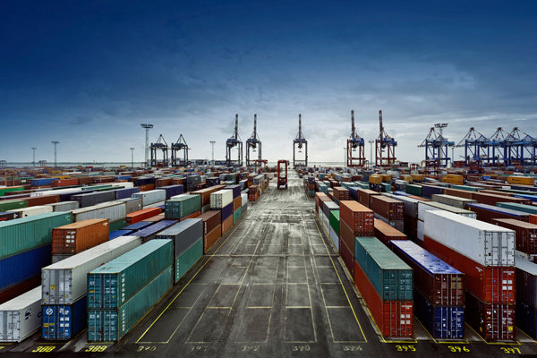 Iran's exports to Korea, Turkey drop in H1