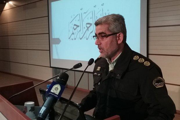 جزئیات از دست رفتن جان یک سرباز نیروی انتظامی در استان ایلام