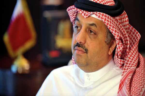 سریعترین راه حل بحران خلیج فارس از زبان وزیر دفاع قطر