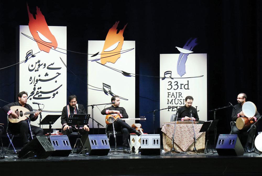 Seraj joins Sur for Fajr concert