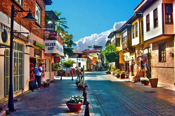 بررسی بهترین سفر به ترکیه و هتل های ساحلی این کشور