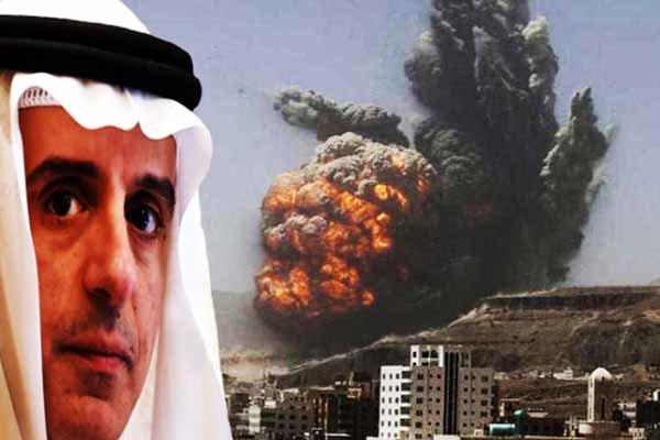 هنگامی که متجاوزان به عوامفریبی روی میآورند/ گرفتار شدن سعودی ها در باتلاق یمن