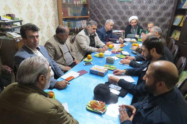 600 هیئت مذهبی در استان قزوین دارای مجوز است
