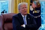 ترامپ قانون تامین مالی موقت نهادهای دولت را امضا کرد